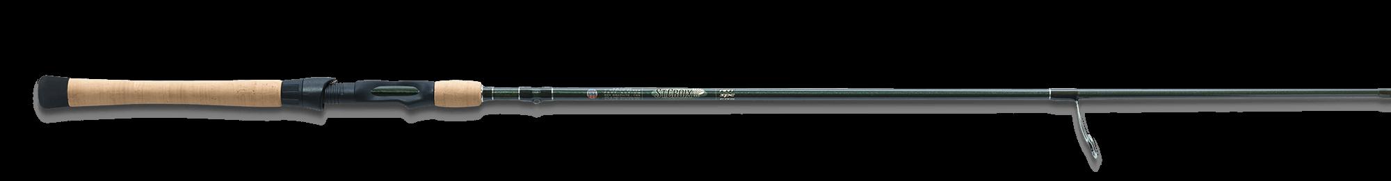 st. croix Legend Elite ES70MHF